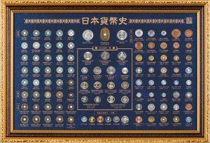 日本貨幣史