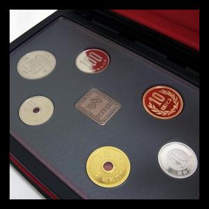 1987年 プルーフ貨幣