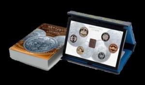 造幣東京フェア2014 プルーフ貨幣