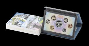さいたま支局 プルーフ貨幣