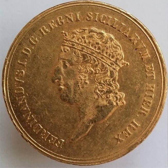 30ダカット金貨