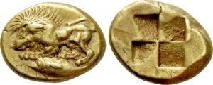 エレクトロン貨