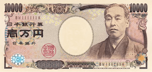 福沢諭吉新1万円