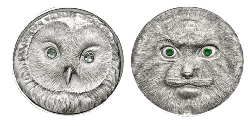 珍しい古銭3
