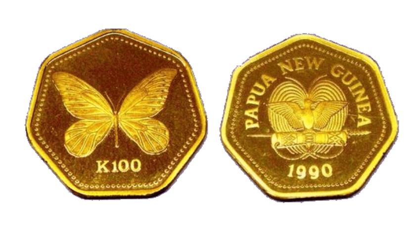 珍しい古銭5