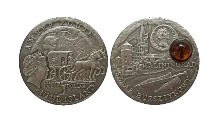 珍しい古銭7