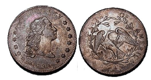 珍しい古銭8