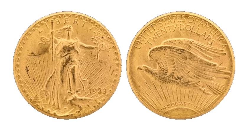 珍しい古銭9